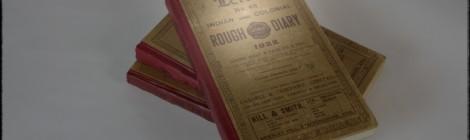 Howard Carter's diaries